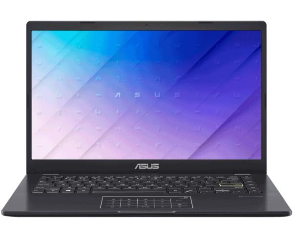 "Asus CloudBook 14"" Intel Celeron N4020 4GB/64GB Laptop Black - E410MA-EK942TS"