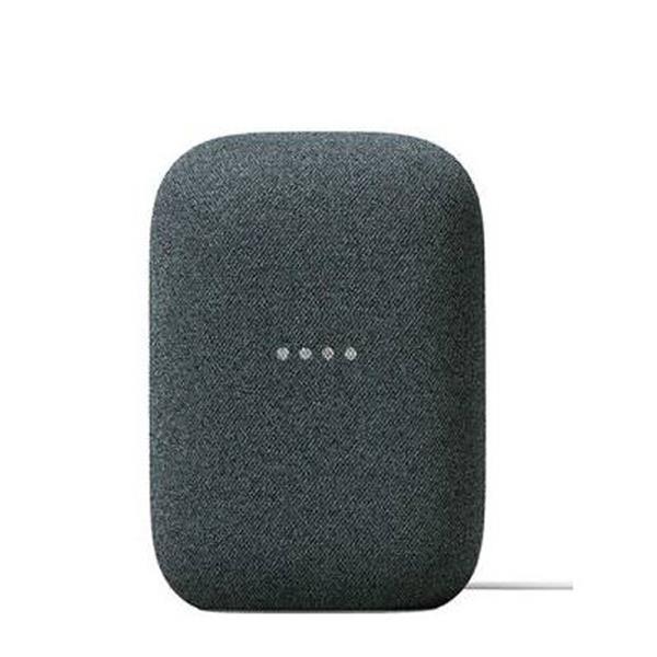 Google Nest Audio Bluetooth Smart Speaker Charcoal - GA01586-GB