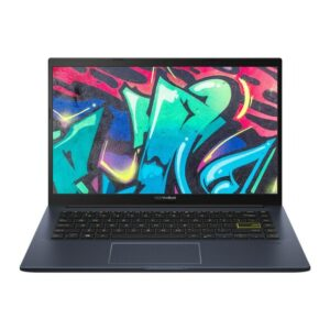 """Asus 14"""" Ryzen 5 8GG 256GB SSD Laptop Silver - M413UA-EB150T"""