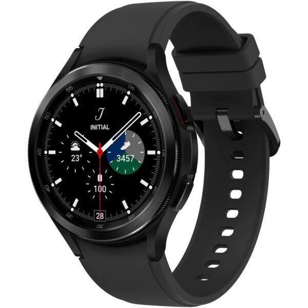 SAMSUNG Galaxy Watch 4 Classic 46mm BLACK | SM-R890NZKAEUA