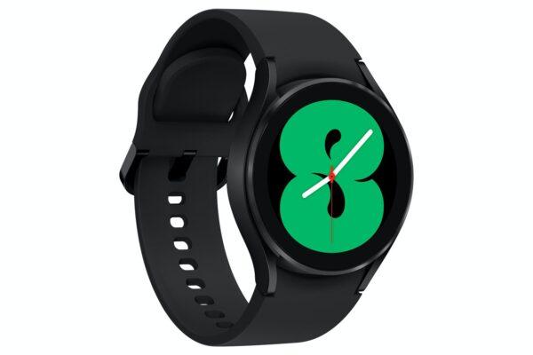 Samsung Galaxy Watch 4 BT 40mm Black - SM-R860NZKAEUA