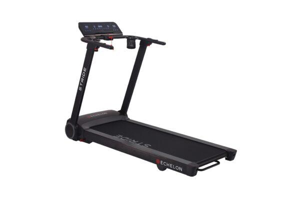 Echelon Stride Auto-folding Smart Treadmill – 23-ECHE-STRIDE