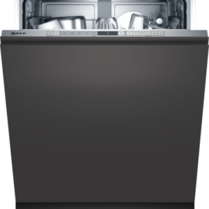Neff N30 S153ITX05G Built-In Fully Integrated Dishwasher